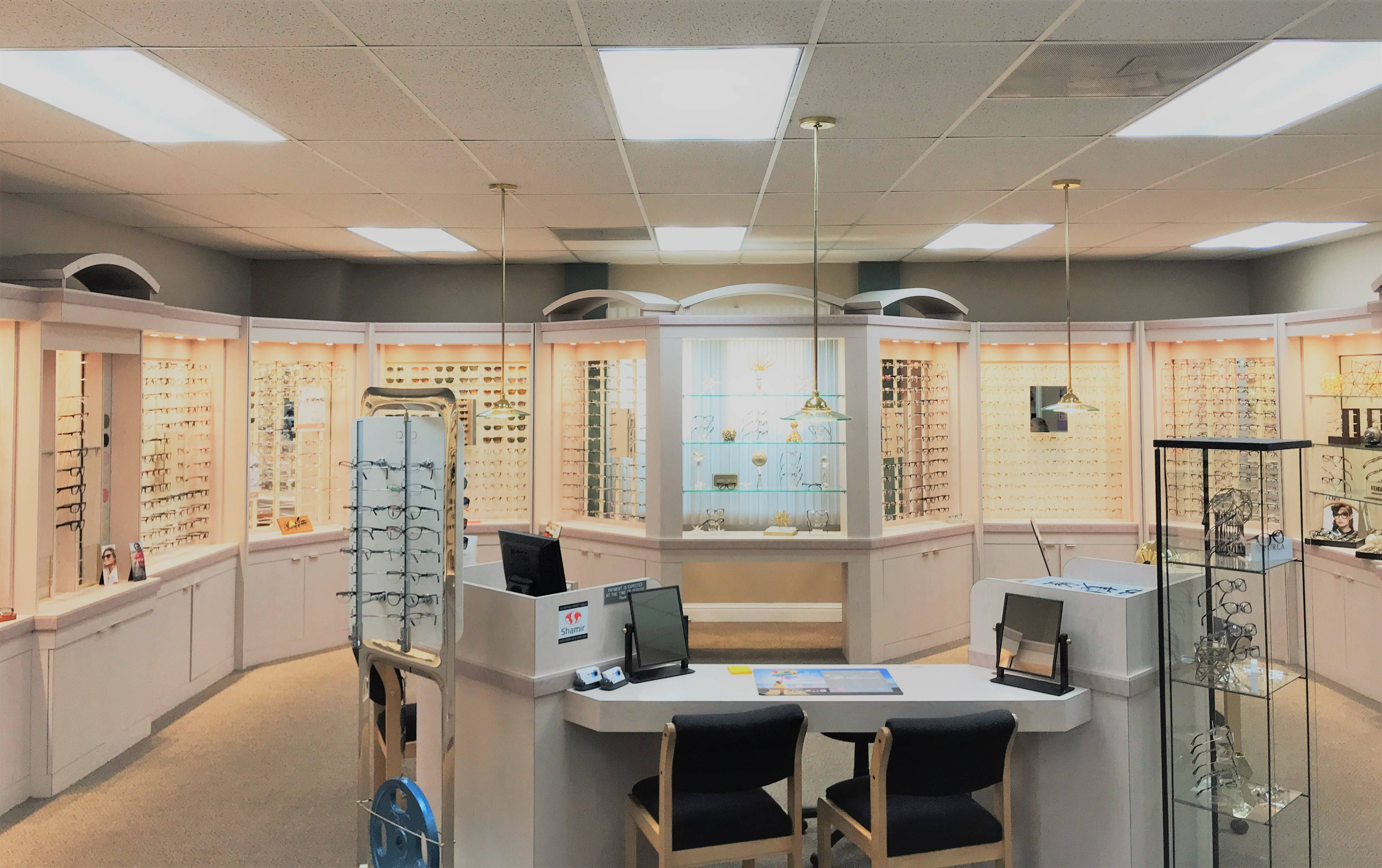 Enterprise Optometry Group